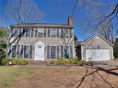 7319 Mossborough Court, Charlotte, NC 28227 - MLS#: 3484006