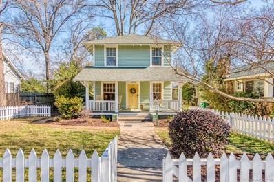 1933 9th Street, Charlotte, NC 28204 - MLS#: 3484041