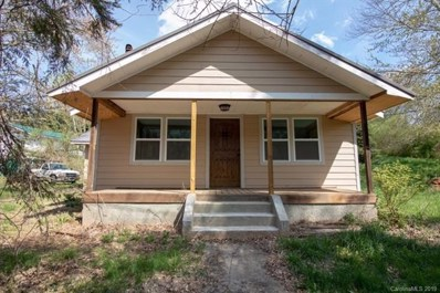340 South Morgan Branch Road, Candler, NC 28715 - MLS#: 3484290