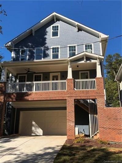 1919 Hamorton Place, Charlotte, NC 28205 - MLS#: 3484356