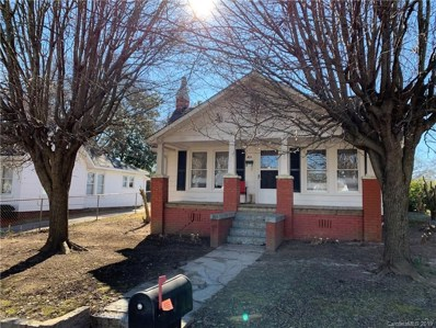 800 Cadillac Street, Kannapolis, NC 28083 - MLS#: 3484368