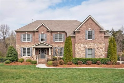 526 Briar Patch Terrace, Waxhaw, NC 28173 - MLS#: 3484436