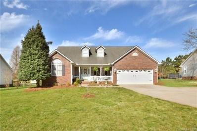1493 Mill Wheel Drive, Salisbury, NC 28146 - MLS#: 3484566