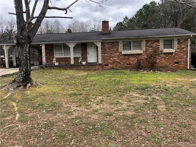 2319 Oak Grove Road, Shelby, NC 28150 - MLS#: 3484684