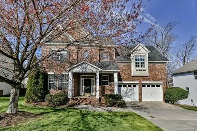 14806 Hawick Manor Lane, Pineville, NC 28134 - MLS#: 3484693