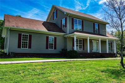 1480 Emanuel Church Road, Rockwell, NC 28138 - MLS#: 3484720
