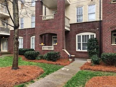 518 Clarice Avenue UNIT 101, Charlotte, NC 28204 - MLS#: 3484966