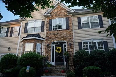 120 Pink Orchard Drive, Mooresville, NC 28115 - MLS#: 3485030