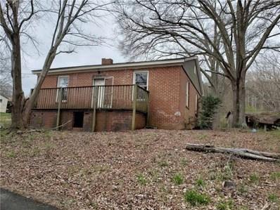 1507 Riley Street, Albemarle, NC 28001 - MLS#: 3485116