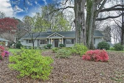4719 Water Oak Road, Charlotte, NC 28211 - MLS#: 3485225