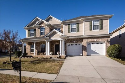 124 Silverspring Place, Mooresville, NC 28117 - MLS#: 3485257