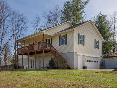 61 Blue Ridge Acres Road, Asheville, NC 28806 - MLS#: 3485269