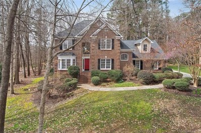 3501 French Woods Road, Charlotte, NC 28269 - MLS#: 3485357