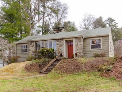 10 Red Oak Road, Asheville, NC 28804 - MLS#: 3485369