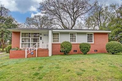 3523 Eastwood Drive, Charlotte, NC 28205 - MLS#: 3485437