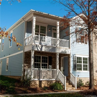 13727 Old Vermillion Drive UNIT 4, Huntersville, NC 28078 - MLS#: 3485630