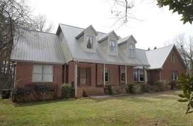 4625 Mooresville Road, Salisbury, NC 28147 - MLS#: 3485708