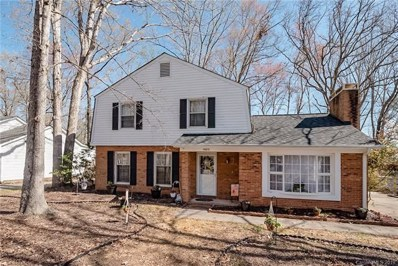 15613 Fairfield Drive, Stallings, NC 28104 - MLS#: 3485816
