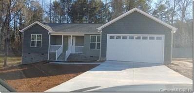 461 Brookfield Drive UNIT 37, Statesville, NC 28625 - MLS#: 3486132