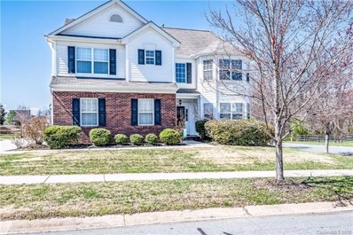 8604 Summer Serenade Drive, Huntersville, NC 28078 - MLS#: 3486175