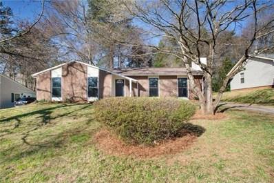 3421 Spring Terrace Lane, Charlotte, NC 28269 - #: 3486253