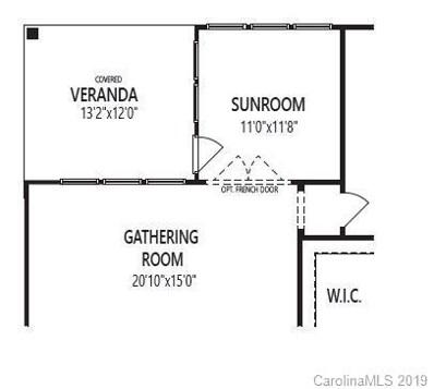 817 Cadence Park Place UNIT 78, Tega Cay, SC 29708 - #: 3486337