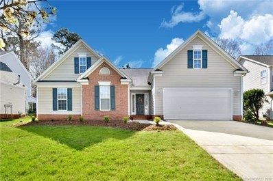 8624 Fox Tail Lane, Huntersville, NC 28078 - MLS#: 3486349