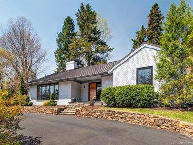 36 W Euclid Parkway, Asheville, NC 28804 - MLS#: 3486657