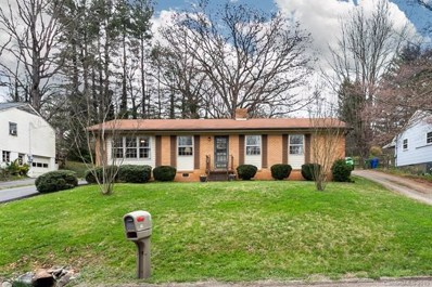167 Old County Home Road, Asheville, NC 28806 - MLS#: 3486658