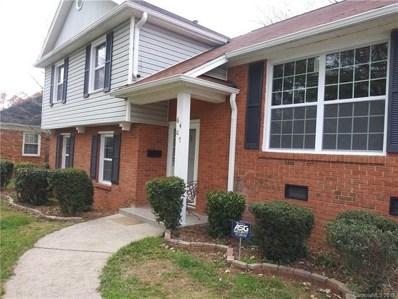 6407 Bridgeport Drive, Charlotte, NC 28215 - MLS#: 3486751