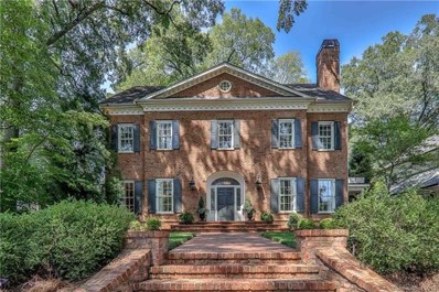 2059 Hopedale Avenue, Charlotte, NC 28207 - MLS#: 3486917