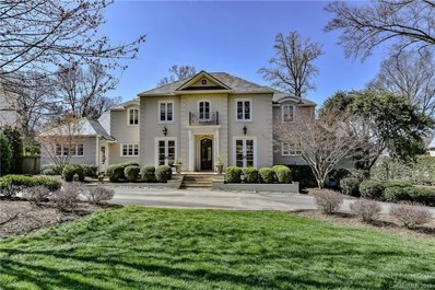 2300 Forest Drive, Charlotte, NC 28211 - #: 3487255