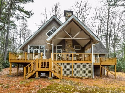 1580 Fairway Drive, Lake Toxaway, NC 28747 - MLS#: 3487289