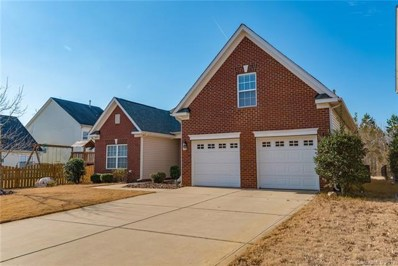 2134 Blue Iris Drive UNIT ., Stallings, NC 28104 - #: 3487439