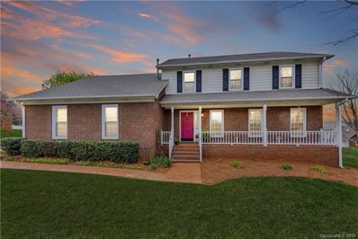 1560 Stableview Drive, Gastonia, NC 28056 - MLS#: 3487492