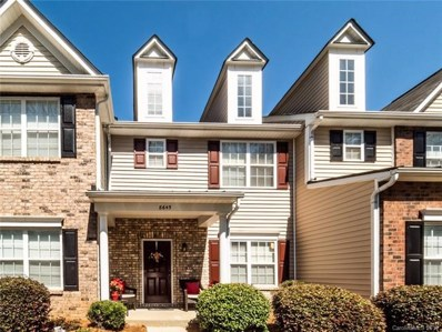 8645 Wandering Creek Way, Charlotte, NC 28227 - MLS#: 3487531