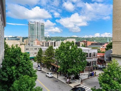 21 Battery Park Avenue UNIT 301, Asheville, NC 28801 - MLS#: 3487562