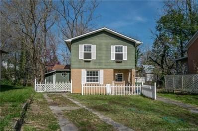 120 Buncombe Street, Hendersonville, NC 28739 - MLS#: 3487617