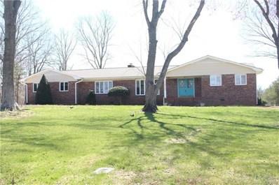 684 High Shoals Church Road, Mooresboro, NC 28114 - MLS#: 3487736