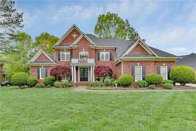 16638 Ansley Walk Lane, Charlotte, NC 28277 - MLS#: 3487770
