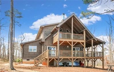 316 Mossy Oak Trail, Nebo, NC 28761 - MLS#: 3488047