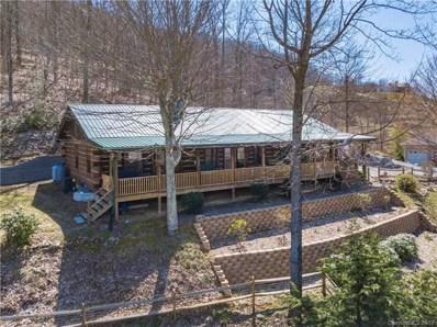 1037 Acres View Drive UNIT 14, Waynesville, NC 28786 - MLS#: 3488066