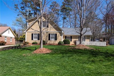 7521 Surreywood Place, Charlotte, NC 28270 - MLS#: 3488228