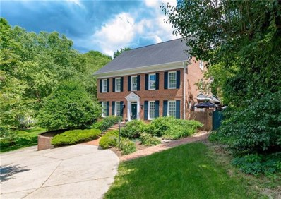 575 20th Avenue Court NW, Hickory, NC 28601 - MLS#: 3488285