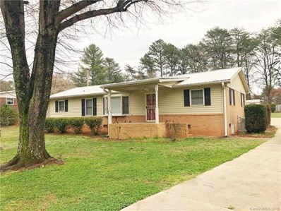 530 Old Wagy Road, Forest City, NC 28043 - MLS#: 3488375