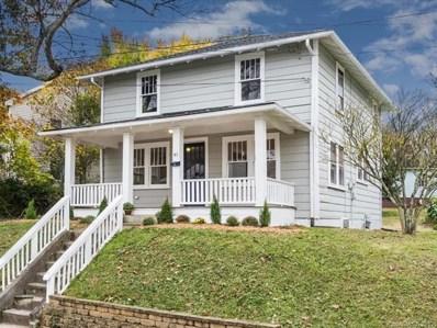 41 Crescent Street, Asheville, NC 28801 - MLS#: 3488523