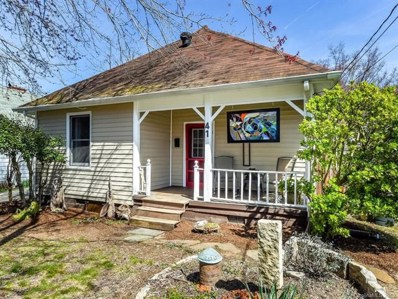 41 Clyde Street, Asheville, NC 28801 - MLS#: 3488731