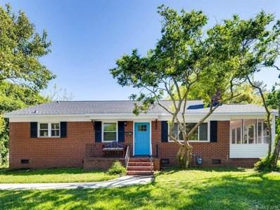 1138 E Woodlawn Road, Charlotte, NC 28209 - MLS#: 3489218