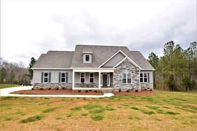 763 Red Spruce Road, York, SC 29745 - #: 3489221