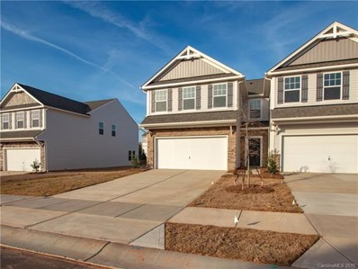 420 Tayberry Lane UNIT 7, Fort Mill, SC 29715 - MLS#: 3489337